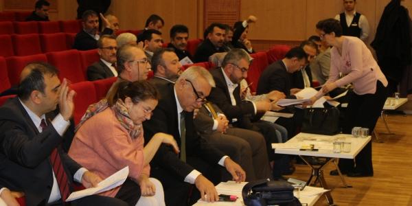 Zeytinburnu Halkı Neden KİPTAŞ'ın borcunu ödesin ?