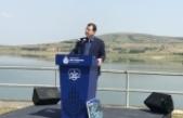 İmamoğlu: Hükümet Kanal İstanbul'un Temelini Değil Çok Önceden Planlanan Köprü'nün Temel Atma Törenidir