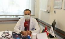 Avrasya Hastanesi Başhekimi Prof.Dr.Cenal : Sağlık Ertelenecek Kadar Önemsiz Değildir