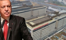 Başakşehir Şehir Hastanesinin İlk Etabı Açıldı
