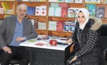 Edebiyatçı Yazar Bestami Yazgan : Kendimi İtfaiyeci Gibi Görüyorum