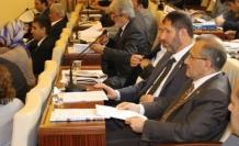 Meclis Mayıs ayının ilk toplantısını yaptı