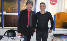 Zeytinburnu Sporlular Derneği Lokali Kumandan Ve Akçura'ya  Emanet