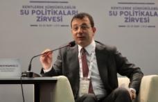 "CHP'li 22 Belediye Başkanı ""Su Manifestosu: ""Başka Bir Su Yönetimi Mümkün"""