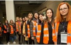 İBB'De Kadın Yönetici  Sayısı Üç Kat Arttı