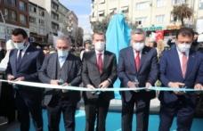 Kazak Edebiyatının Unutulmaz İsmi Zeytinburnu'nda Yaşayacak