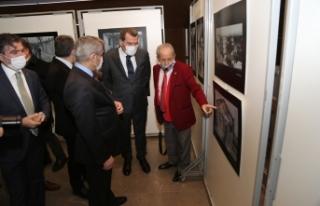 Gazeteci Mehmet Alpay'ın Objektifinden Zeytinburnu'nun...