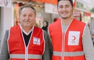 Başkan Balcı: 'Zeytinburnu'nda Kimsesizlerin...