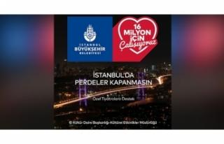 İstanbul'da Alkış Sesleri Yeniden Yükselecek