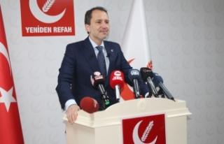 Fatih Erbakan : Hükümetin En İyi Bildiği Şey...