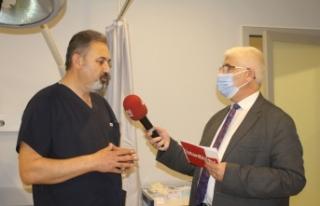 Op.Dr.Hasan Lice Mide Botoksunun Sağlığa Zararı...