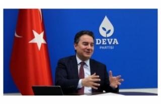 Babacan Konya'da Esnafla Buluştu: 'Yıkmaya Değil,...