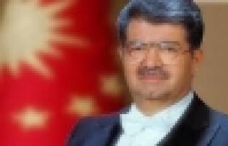 8'nci Cumhurbaşkanı Turgut Özal'a Buruk Anma...
