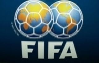 Çinliler FIFA'yı ele geçirdi