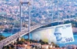 İstanbul'da Takibe Düşen Kredilerde Yüzde 69,5...
