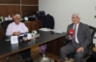 ZETSİAD Bakanı Mustafa Sartık Hep Beraber Corona...