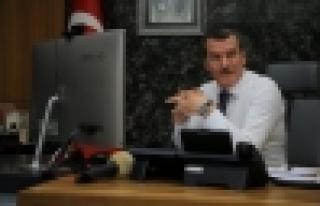 """Zeytinburnu Belediye Başkanı Ömer Arısoy; """"Risk..."""