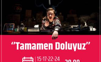 Zeytinburnu Kültür Sanat'ta Bu Hafta: 19 Ekim - 25 Ekim