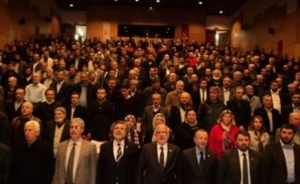 """Saadet Partisinden yeniden """"DİRİLİŞ"""" sinyali"""