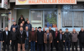 ZEYMADER Yılın Son Gününde Kahvaltılı İstişare Toplantısı Yaptı