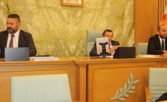 Zeytinburnu Belediye Meclisi Çok Renkli Oldu