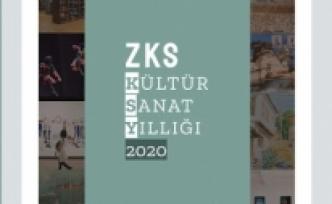 ZKS Kültür Sanat Yıllığı Yayınlandı