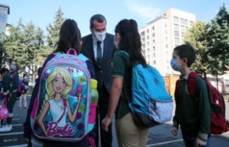 Okullarda Sağlıklı Bir Eğitim İçin 'Doğru El Yıkama Tekniği'