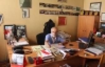 Bürodekor'un Kurucusu Klasik Büro Seviyor