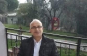 Hacı Osman Demir İçin Kur'an ve Mevlid Okundu