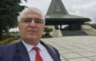 Zeytinburnu'nun Ebedi Sakinleri Menderes,Zorlu Ve Polatkan'ı Rahmetle Yad Ettik