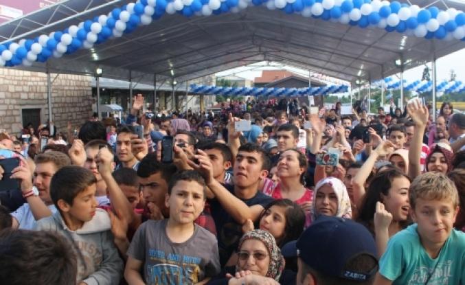 Bakan Zeybekçi Tıp Festivalinin açılışını yaptı