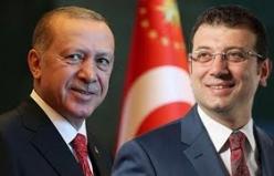 İstanbul'da Halka Erdoğan'a Mı, İmamoğlu'na Mı Daha Çok Güveniyorsunuz Diye Sorduk...İŞTE SONUÇ BU